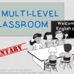Archived Web Event: Best Practices in the ESL Multi-Level Classroom