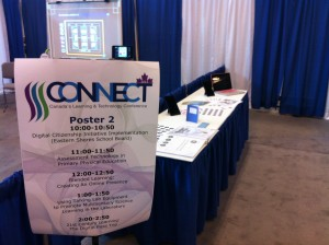 Connect Poster Booth Display_IMG_7541