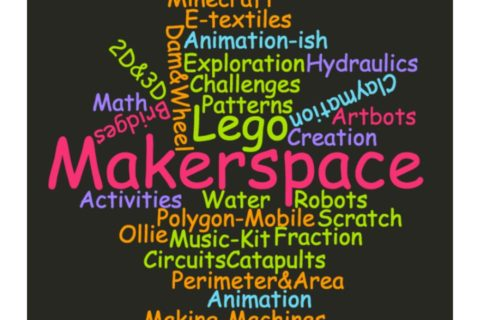 ESSB Makerspace Tour March 2017