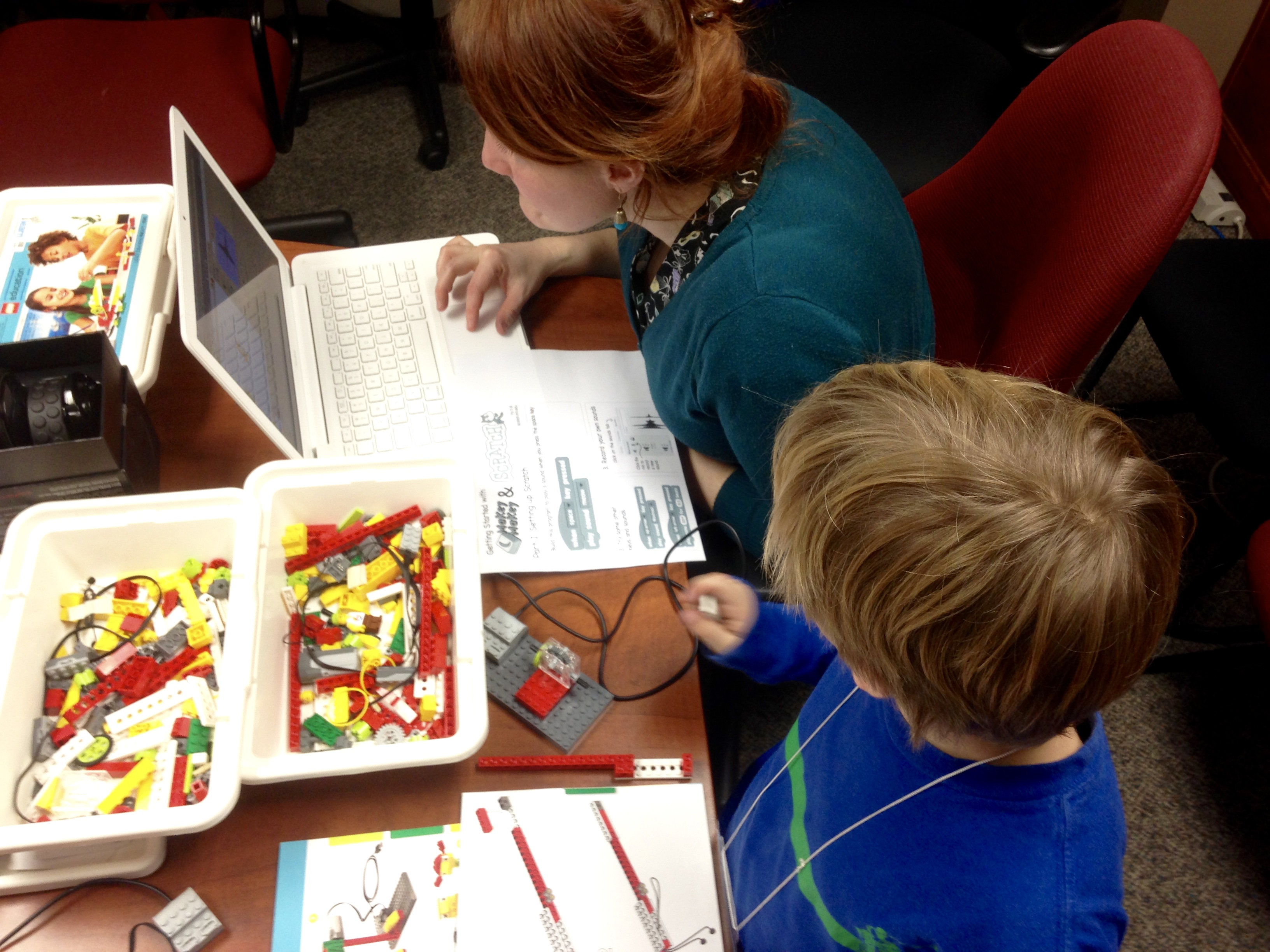 Maker Resources Learn 39 S Open Creative Space