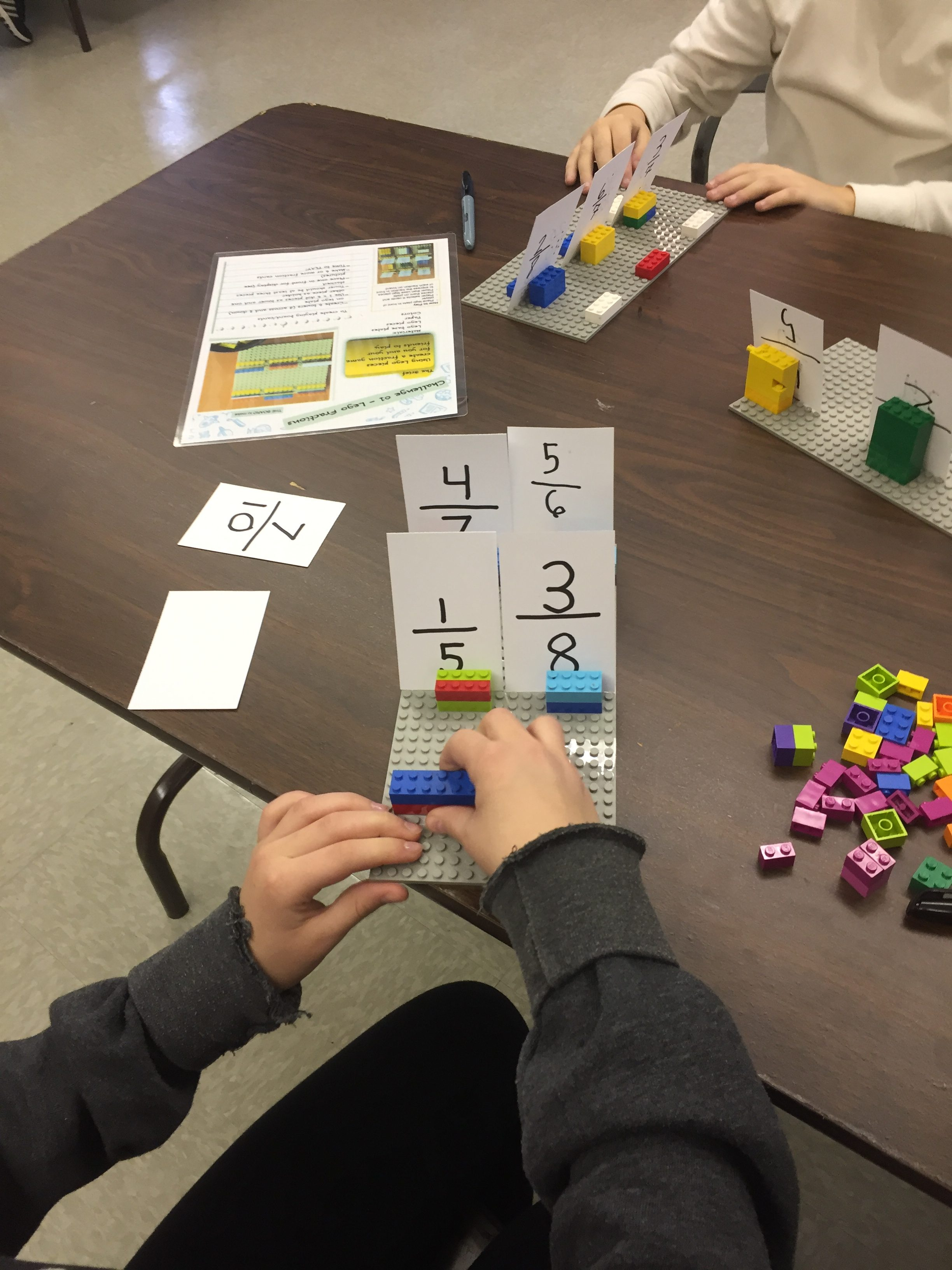 Math Challenges – LEARN's Open Creative Space