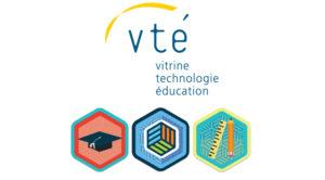 vitrine technologie éducation