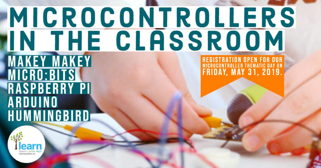 Microcontrollers in the Classroom